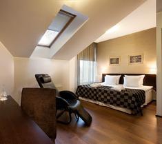 The von Stackelberg Hotel Tallinn