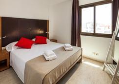 Ibiza Heaven Apartments - Sant Jordi de ses Salines - Kamar Tidur