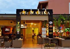 Marika Hotel - Chania (Crete) - Pemandangan luar
