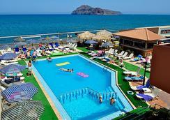 Marika Hotel - Chania (Crete) - Kolam