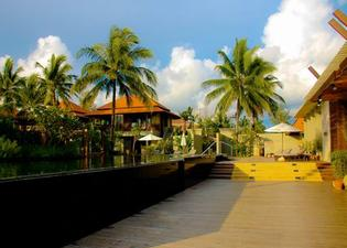 Chongfah Resort