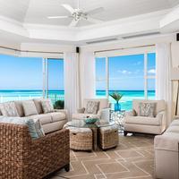 West Bay Club Living Room