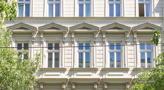 Hotel SPIESS & SPIESS Appartement-Pension - Vienna - Building