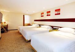 Casa Real Hotel, Macau - Makau - Kamar Tidur