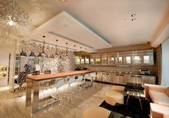 Ovolo Noho - Hong Kong - Restoran