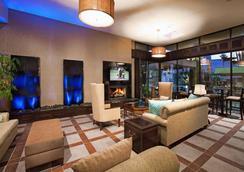 Desert Isle of Palm Springs by Diamond Resorts - Palm Springs - Lobi