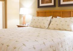 Desert Isle of Palm Springs by Diamond Resorts - Palm Springs - Kamar Tidur