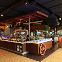 Hotel H2o Restaurant