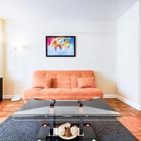 Ginosi Potomac Apartel