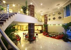 Marriott Executive Apartments Panama City, Finisterre - Panama City - Lobi