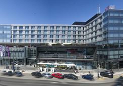 Zira Hotel Belgrade - Beograd - Tujuan Wisata
