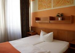 Hotel Columbia - Berlin - Kamar Tidur
