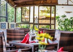 The Monarch Hotel - Nairobi - Restoran