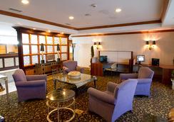Gateway Hotel Dallas - Dallas - Lobi