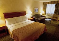 Gateway Hotel Dallas - Dallas - Kamar Tidur