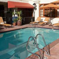 Courtyard by Marriott San Diego Old Town Health club