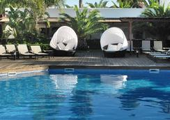 Estival Park Hotel - La Pineda - Kolam