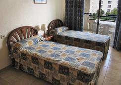 Estival Park Hotel - La Pineda - Kamar Tidur