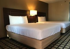 Travelers Inn - Phoenix - Kamar Tidur