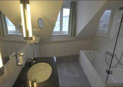 Astor & Aparthotel - Köln - Kamar Mandi