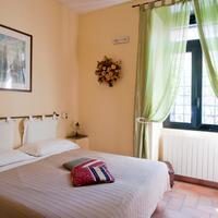 Hotel Villa Medici Guestroom