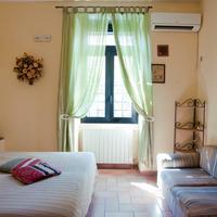 Hotel Villa Medici Guestroom View