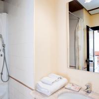 Hotel Villa Medici Bathroom