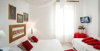 Hotel Europeo - Napoli - Kamar Tidur