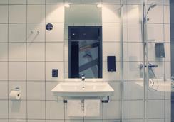 Comfort Hotel Xpress Central Station - Oslo - Kamar Mandi