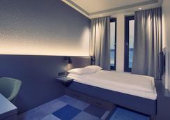 Comfort Hotel Xpress Central Station - Oslo - Kamar Tidur