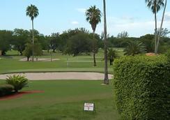 SpringHill Suites by Marriott West Palm Beach I-95 - West Palm Beach - Lapangan golf