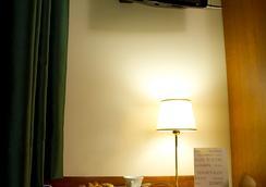 Hotel Continental - Reggio di Calabria - Kamar Tidur