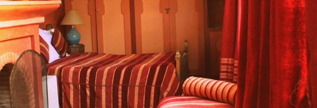 Riad Al Nour - Marrakesh - Bedroom