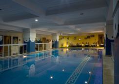 Le Zenith Hotel & Spa - Casablanca - Kolam