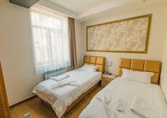Hotel Garden House - Tbilisi - Kamar Tidur