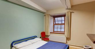 Isaacs Hostel - Dublin - Kamar Tidur