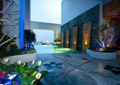 Grand Howard Hotel - Bangkok - Bar