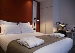 Hôtel Vendome Saint Germain - Paris - Kamar Tidur