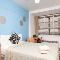 40 Berkeley Hostel