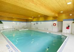 Les Suites Hotel Ottawa - Ottawa - Kolam