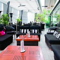 Hotel Urban Brisbane Gazebo Bar & Restaurant