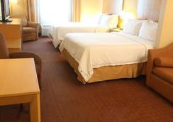 Holiday Inn Express & Suites CD. Juarez - Las Misiones - Ciudad Juarez - Kamar Tidur