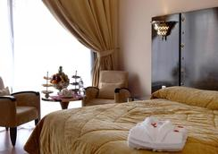 Royal Mirage Deluxe Marrakech - Marrakesh - Kamar Tidur