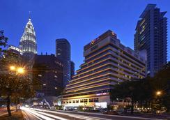 Corus Hotel Kuala Lumpur - Kuala Lumpur - Pemandangan luar