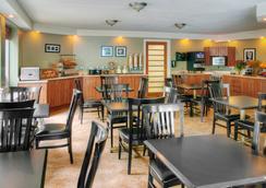 Comfort Inn West - Ottawa - Restoran