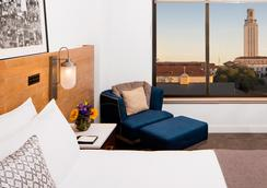 AT&T Hotel & Conference Center at the University of Texas - Austin - Kamar Tidur