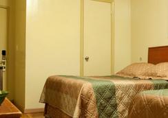 Union Square Inn - New York - Kamar Tidur
