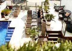 Hotel Feliz - Palma de Mallorca - Kolam