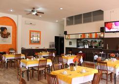 Calypso Hotel Cancun - Cancun - Restoran