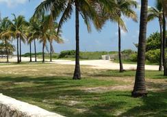 Harrison Hotel South Beach - Miami Beach - Pemandangan luar
